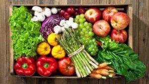βιο-αναγεννητικες τροφες ορθομοριακη διατροφη