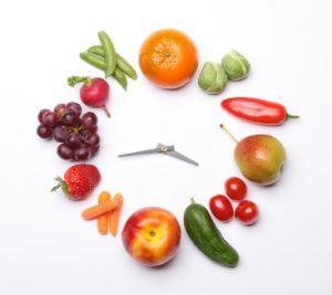 Ευκολη διαιτα μικρα συχνα γευματα