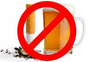 ευκολη διαιτα οχι αλκοολ τσιγαρο