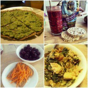 Δίαιτα Μεταβολισμού 23 ή 24 Ημερών