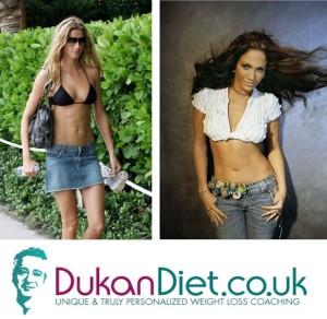 δίαιτα ντουκάν πρόγραμμα