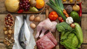Πρωτεινική δίαιτα express 2