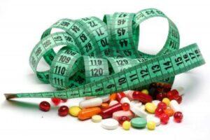 Τα καλύτερα φυτικά χάπια αδυνατίσματος