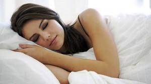 ποιότητα ύπνου