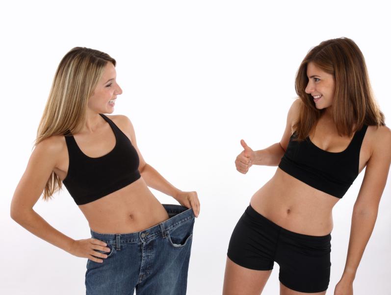 Πως να χασω βαρος η κιλα γρηγορα