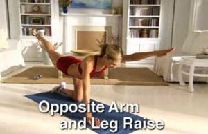 Ασκήσεις πλάτης ραχιαίων