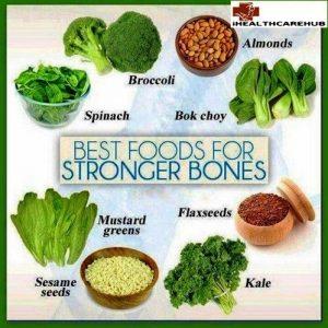 διατροφή και υγεία ασβέστιο