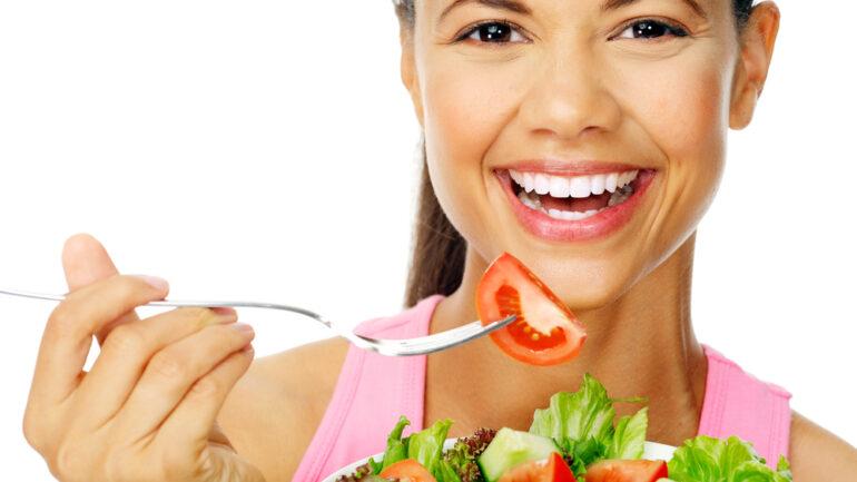 υγιεινή διατροφή πρόγραμμα