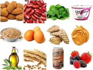 δίαιτα για κοιλιά υπερτροφές