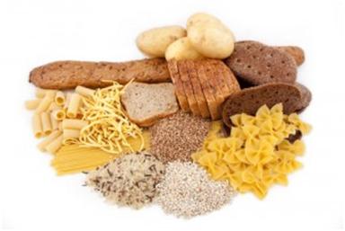 υδατάνθρακες και διατροφή για γράμμωση