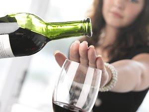 αλκοόλ και διατροφή για γράμμωση
