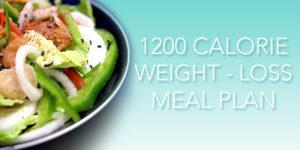 δίαιτα 1200 θερμίδων
