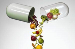 Ορθομοριακή διατροφή δίαιτα